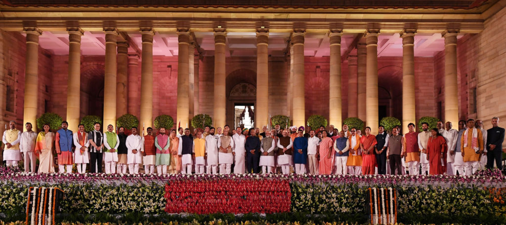 Council of Ministers-2019