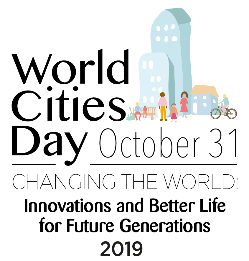 UNESCO has designated Mumbai and Hyderabad as a member of UNESCO Creative Cities Network (UCCN) on World Cities Day-2019