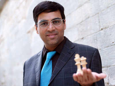COVID-19: Viswanathan Anand named as New Brand Ambassador of WWF-India in hindi