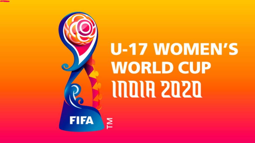 Due to COVID19 FIFA Postponed U-17 Women World Cup in India